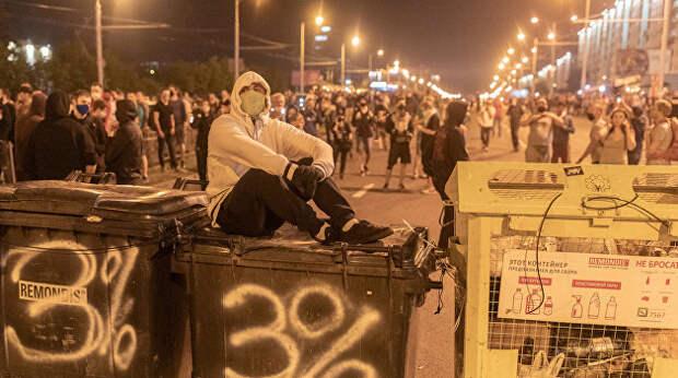 Белорусская «форточка» для Украины. Как протесты в Минске могут отразиться на украинской экономике