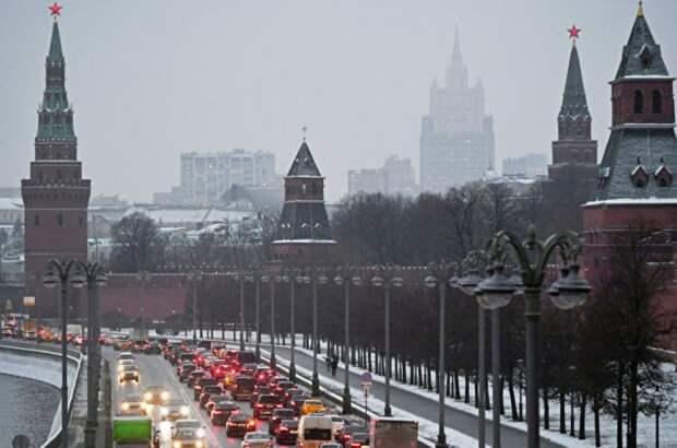Плач по потерянной России: Изгнанная из Москвы британская журналистка не сдержала слёз