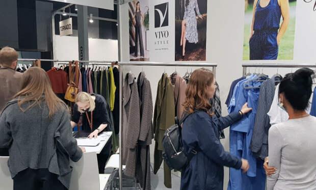Кубанские производители одежды покажут свои коллекции на международной выставке