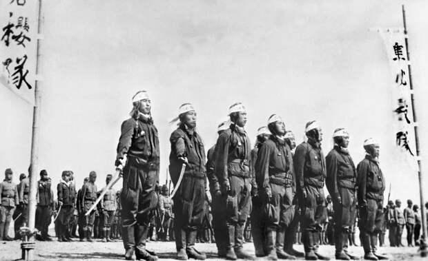 ФСБ рассекретила документ о казнях советских граждан в Японии в 1945 году