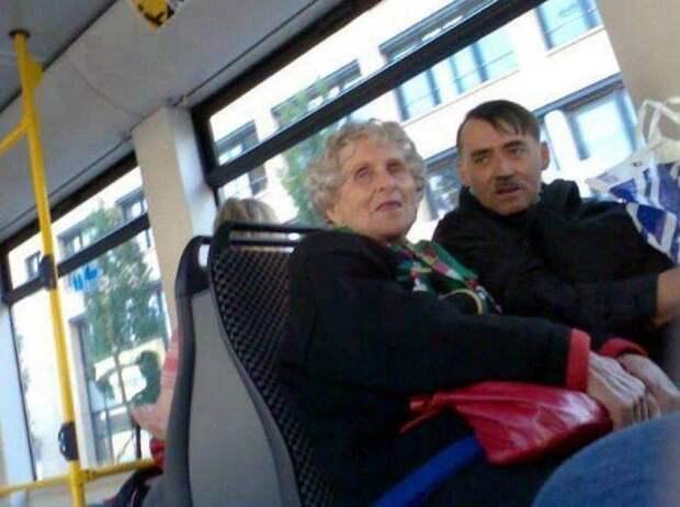 Житель Косово назвал себя реинкарнацией Гитлера