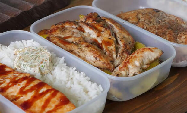 Заготовка еды впрок: готовить в будни больше не нужно