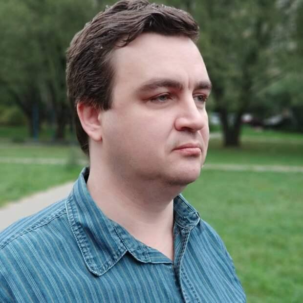 Александр Роджерс: «Современное искусство» как угроза для страны