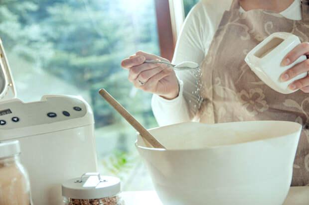 Если на кухне нет весов: помогаем разобраться с граммовкой