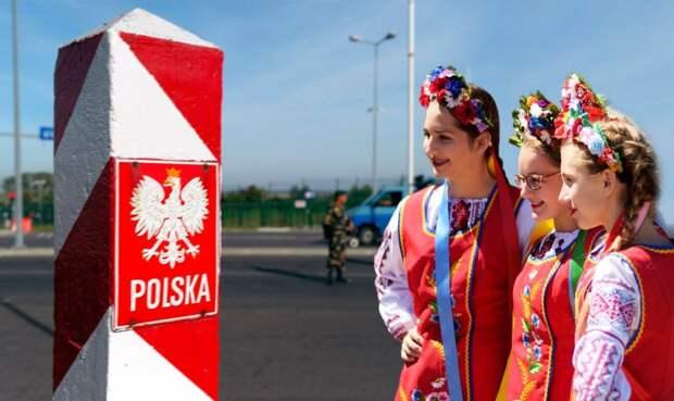 Кто внушает, что Белоруссия – это польская земля?