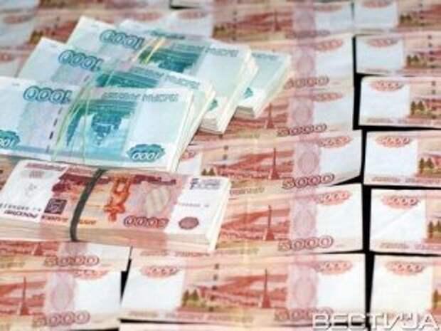 В ЛНР завезли российские рубли и паспорта