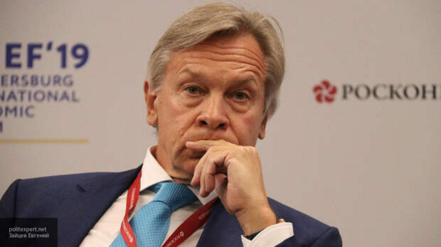 Украина отказалась от выполнения Минских соглашений, считает Пушков
