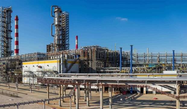 «Роснефть» нарастила производство водорода до400 тысяч тонн вгод