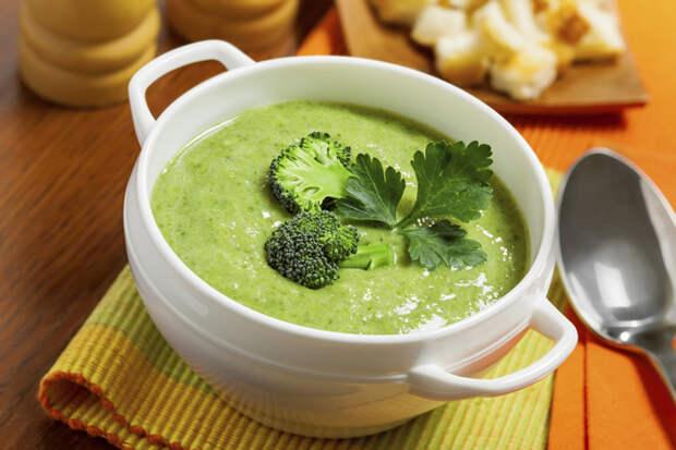 Ешьте эти супы 3 дня подряд - и начнете чувствовать себя в 10 раз лучше!