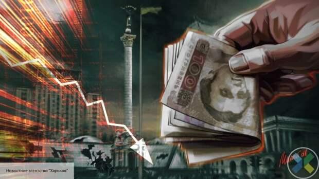 Эксперт Головачев объяснил, как из-за нехватки капитала разрушается экономика Украины
