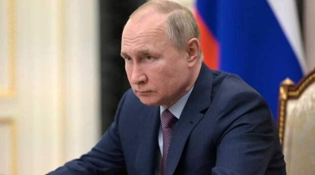 Обещание Путина Байдену спасло Украину от войны – СМИ