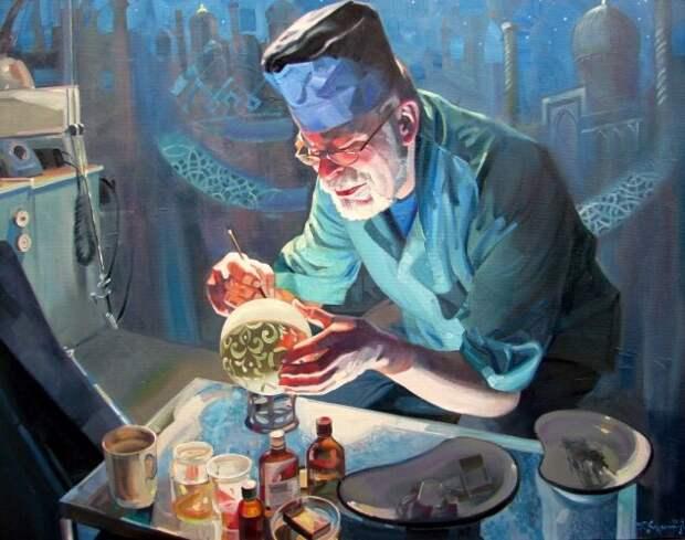 Реаниматолог: о самых сложных пациентах, абортах и мифах про наркоз