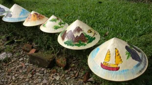 Поэтическая шляпа: В чем заключается секрет знаменитого вьетнамского головного убора