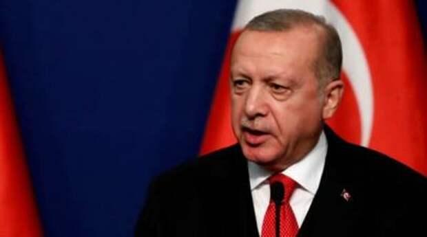 Турция ищет подрядчика для канала «Стамбул»