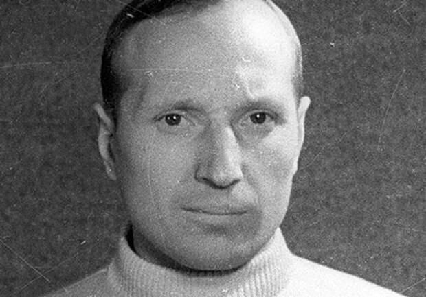 Умер олимпийский чемпион по хоккею в составе сборной СССР Виктор Шувалов