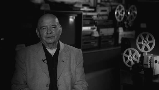 Ушёл из жизни заслуженный журналист Владимир Мелащенко