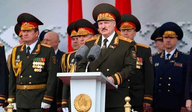 Полуантисоветский парад Победы в Минске 9 мая 2020 года, как очередное окно Oвертона
