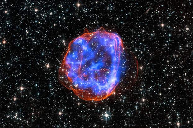 Доказано существование иных вселенных с разумными формами жизни