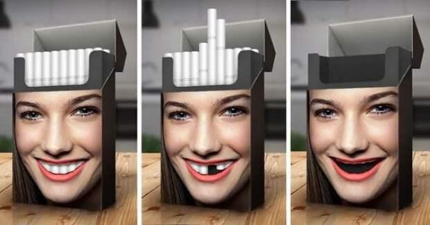 Вот 12 образцов сногсшибательной социальной рекламы в СНГ. Могут, когда хотят!