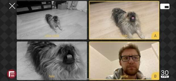 5 фактов о приложении DoubleTake, которое снимает на две камеры одновременно