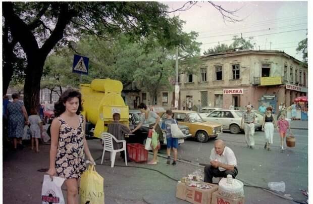 СНГ в девяностые 90-е, город, девяностые, история, снг, улица, эстетика