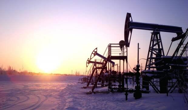 Запасы тюменской нефти будут расти