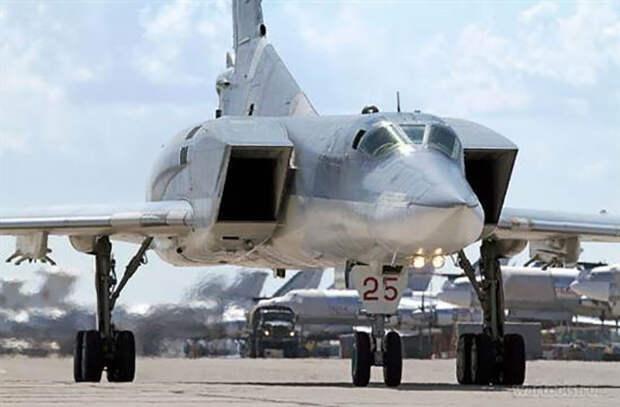Ту-22 история создания 15
