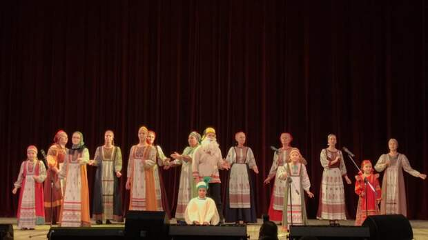 Ансамбль из Алтуфьева получил Гран-при всероссийского конкурса семейных театров