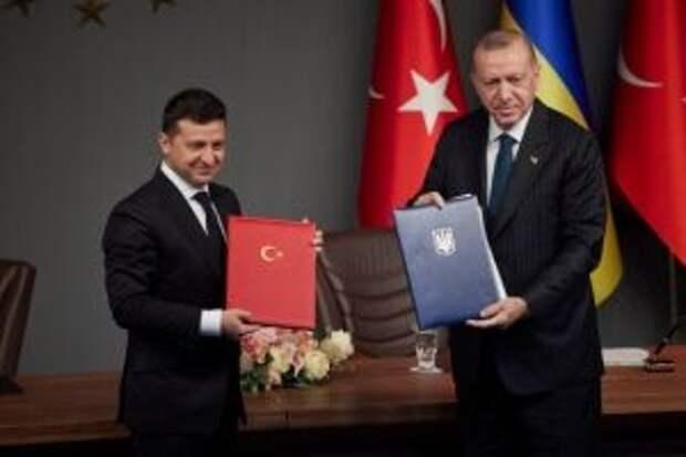 Российский депутат предостерег Турцию от вступления в «антикрымский союз»