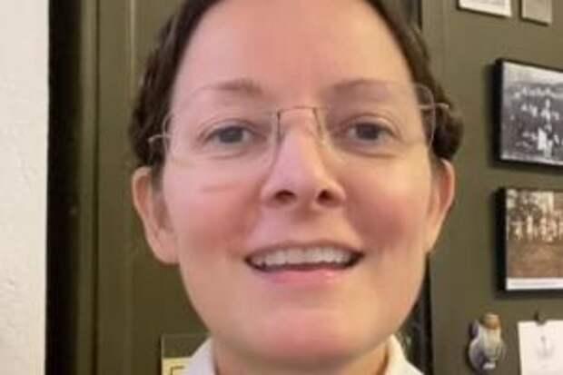 Моложавая монахиня-тиктокерша рассказала, чем заменить косметику