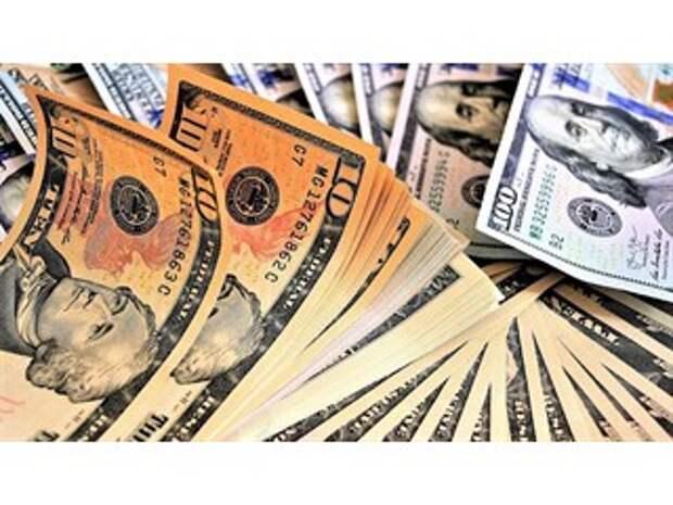 Как долго США еще смогут печатать доллары и не разоряться?