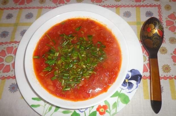 8 супов для жары. Летом можно есть не только окрошку