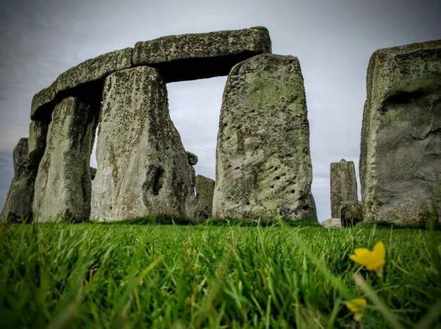 10 самых мистических мест в мире, от которых перехватывает дыхание