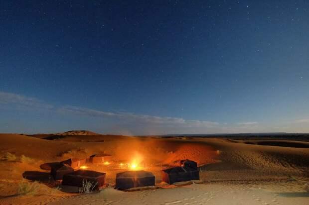 Цивилизация в Сахаре