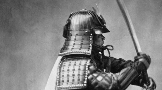 Самурай против ниндзя: кто победит