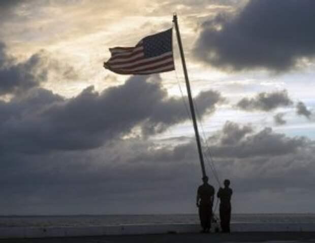 Ростислав Ищенко. «США остаются одни – их союзники отползают и удирают»
