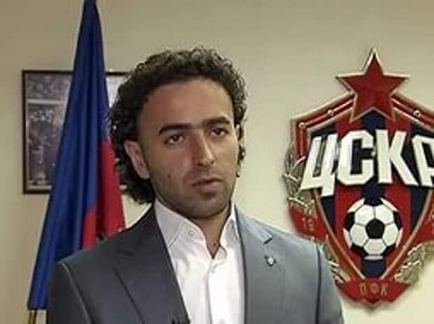БАБАЕВ: Если бы судейских ошибок не было, ЦСКА занял бы место в зоне еврокубков