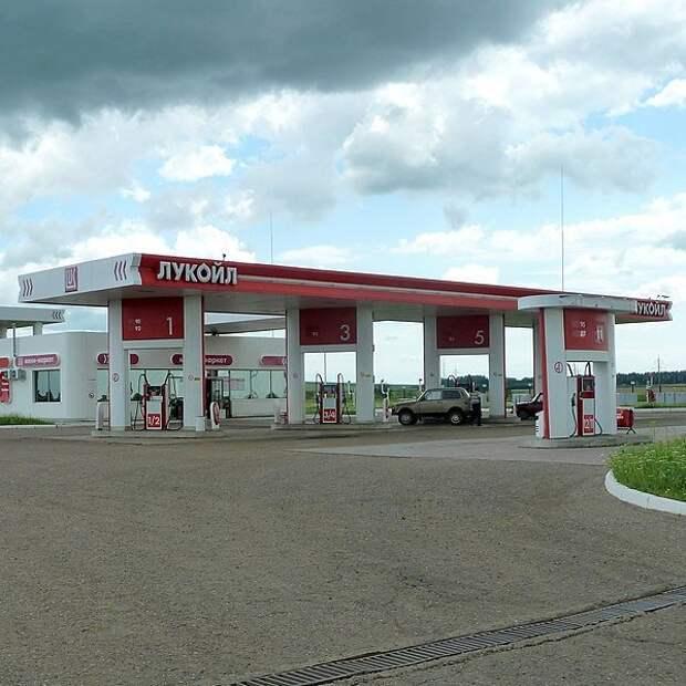 Биржевые цены на бензин бьют рекорды: как это отразится на покупателях
