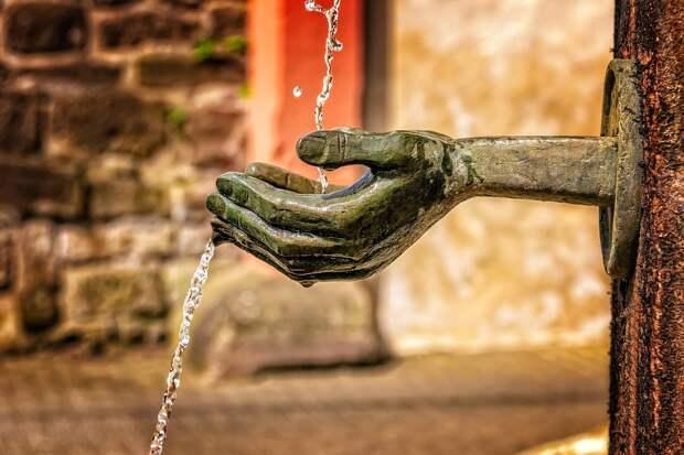 Воды в Симферополе осталось всего на два месяца