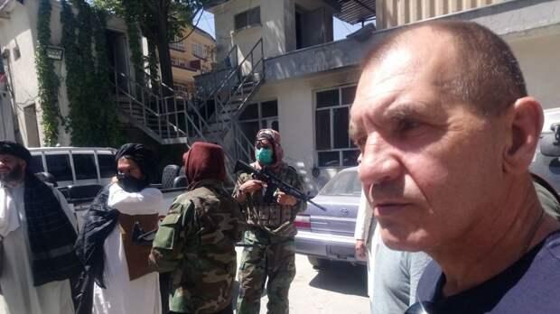 Шугалей в Кабуле, или Правда о терактах в аэропорту