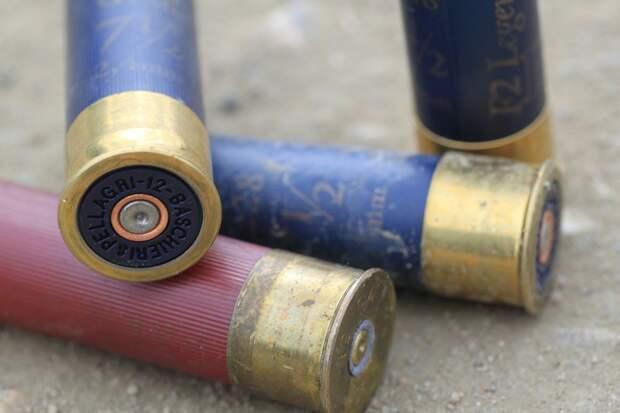 Житель Рязанской области расстрелял пятерых односельчан