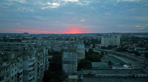 Проценко опустила Симферополь в рейтинге комфортности городов РФ