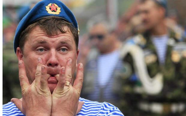Чего, по мнению иностранцев, нельзя делать в России