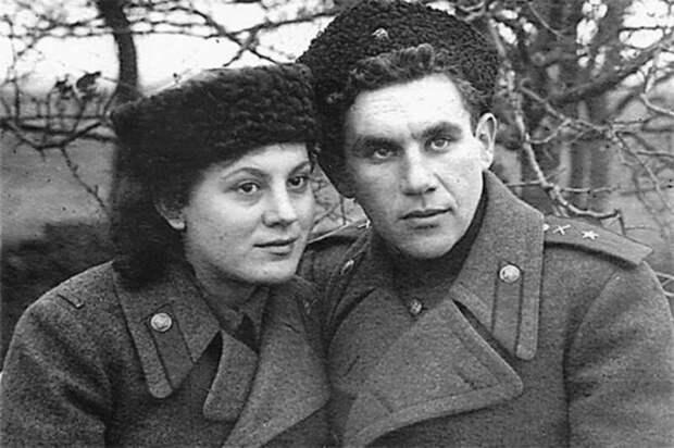 Великие истории любви.  «Тётя Шура и дядя Лёша» Владимира Высоцкого
