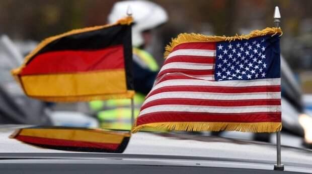 Вассальная зависимость от США ведет Европу в тупик