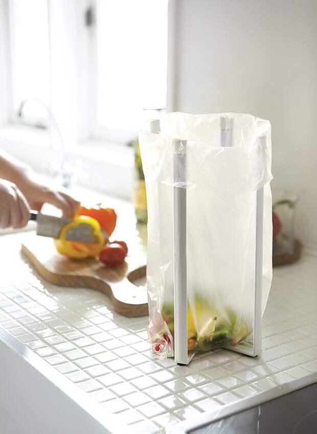 Маленькое приспособление - большая помощь на кухне