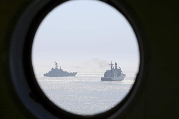 Военный эксперт заявил одавлении Запада наРФвугоду Украине