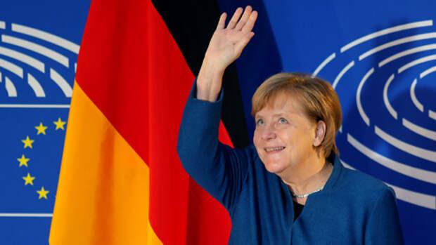 Евросоюз. Что будет после Меркель?