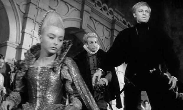 В Алексеевском расскажут о лучших в мире постановках «Гамлета»