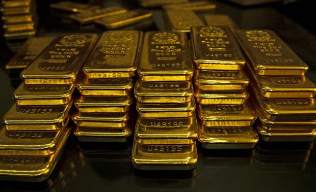 13 стран заявили о намерении вывести свои золотые резервы из США